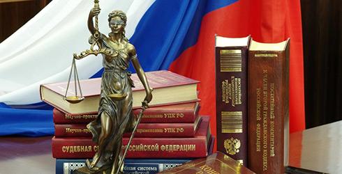 Помощь в судах